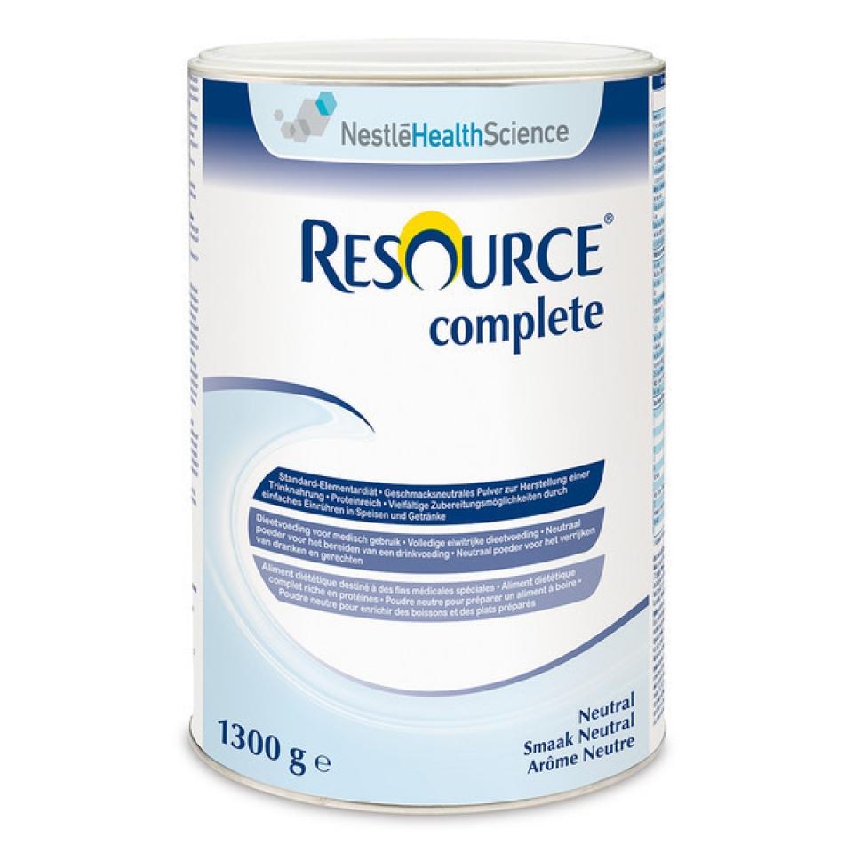 resource dextrine maltose